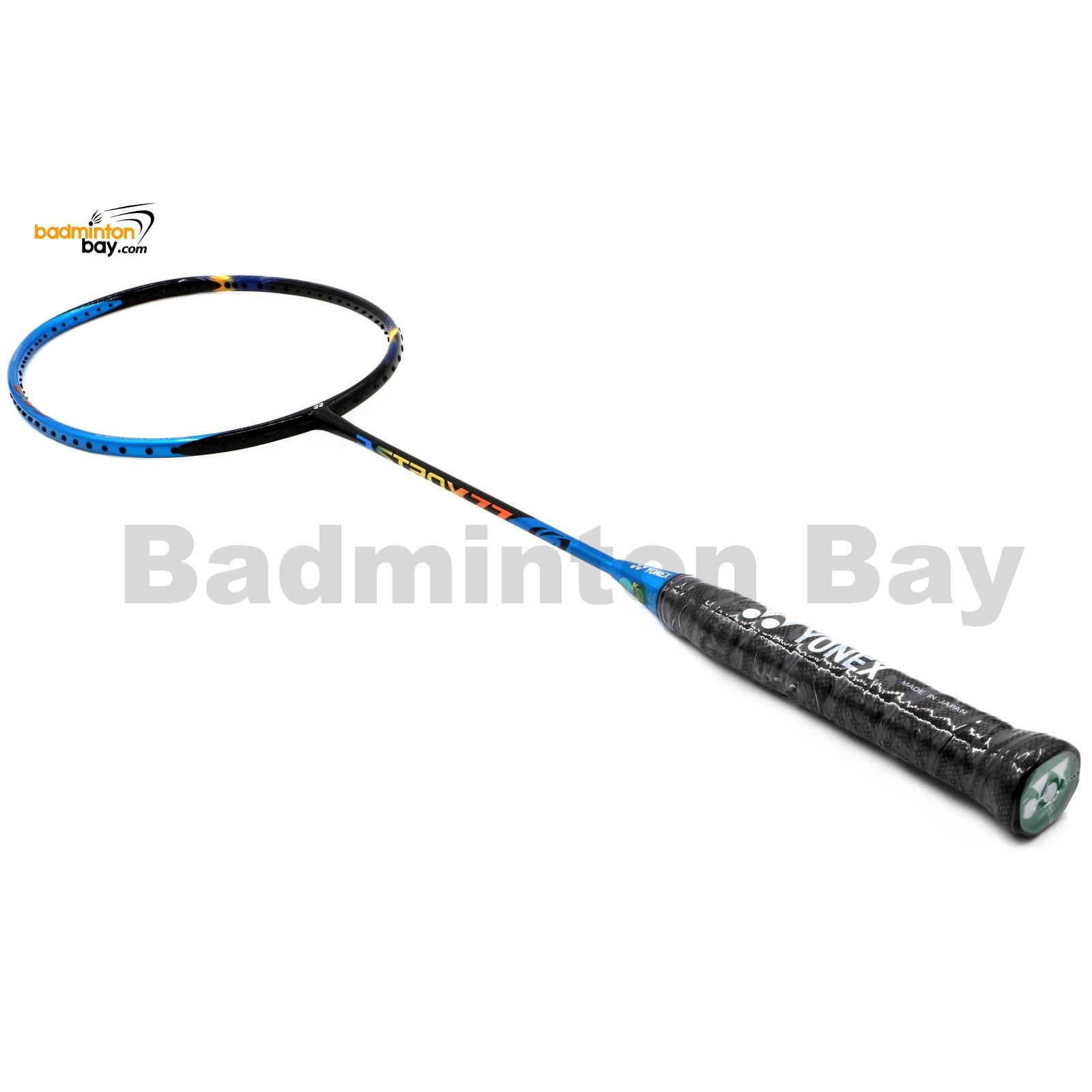 Yonex ASTROX 77 Badminton Racket Metallic Blue Racquet String Namd 3U//4U G5