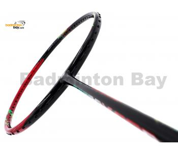 Yonex Astrox 88D Dominate Ruby Red AX88D Made In Japan Badminton Racket (4U-G5)