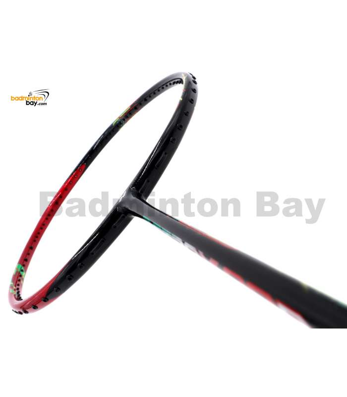 Yonex Astrox 88D Dominate Ruby Red AX88D Badminton Racket (4U-G5)