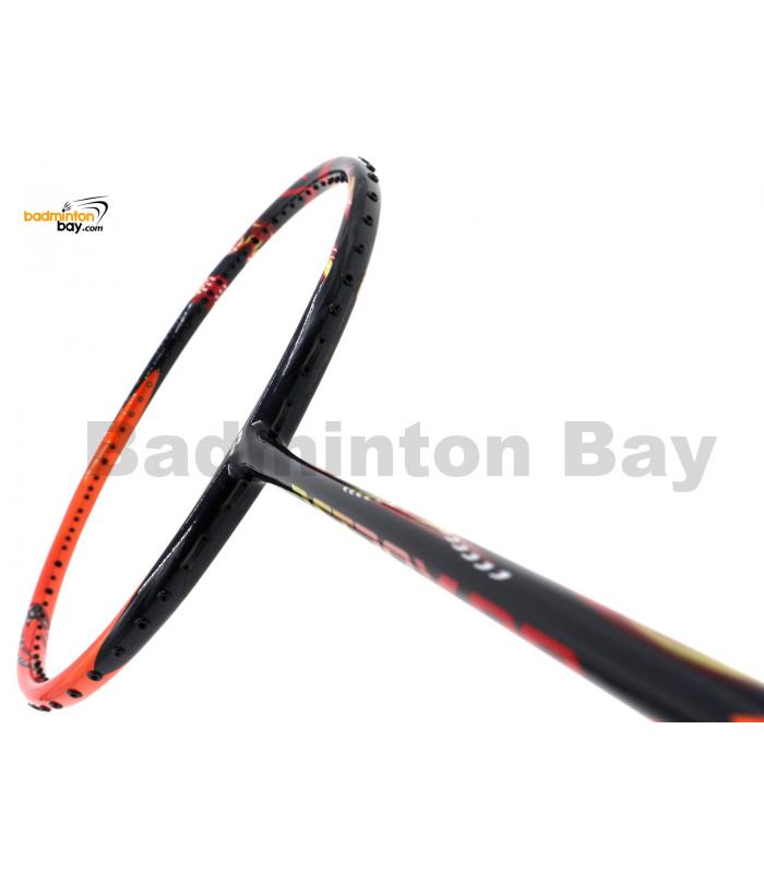 Yonex Astrox 99 Sunshine Orange AX99 Made In Japan Badminton Racket (4U-G5)