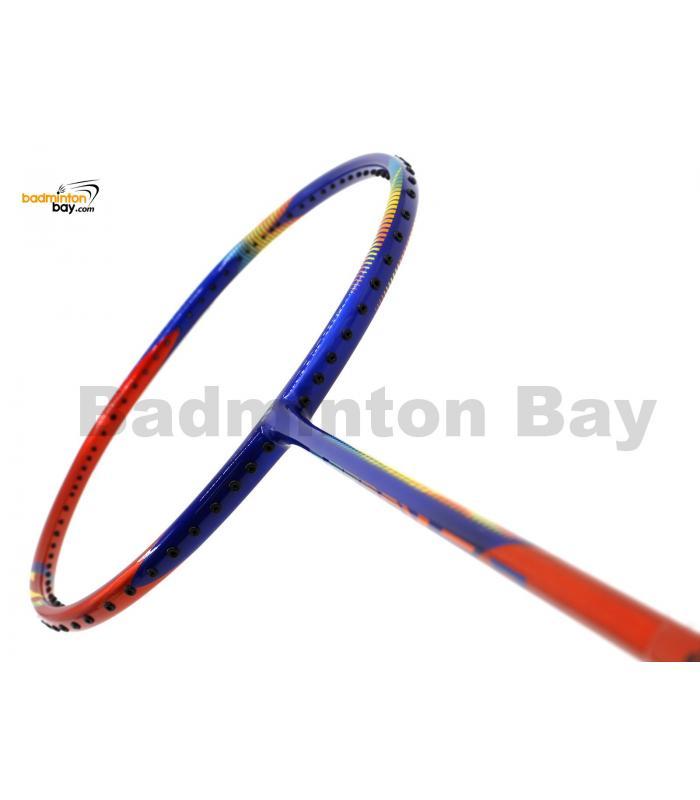 Yonex Astrox FB Flash Boost Blue Orange AXFB Badminton Racket (F5)