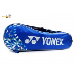 Yonex 2 Compartments Padded Badminton Racket Bag SUNR-1002BPRM Blue