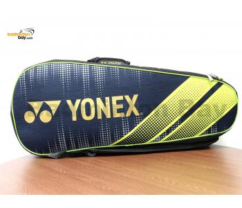 Yonex 2 Compartments Thermal Tournament Team Badminton Racket Bag LRB05MSB6