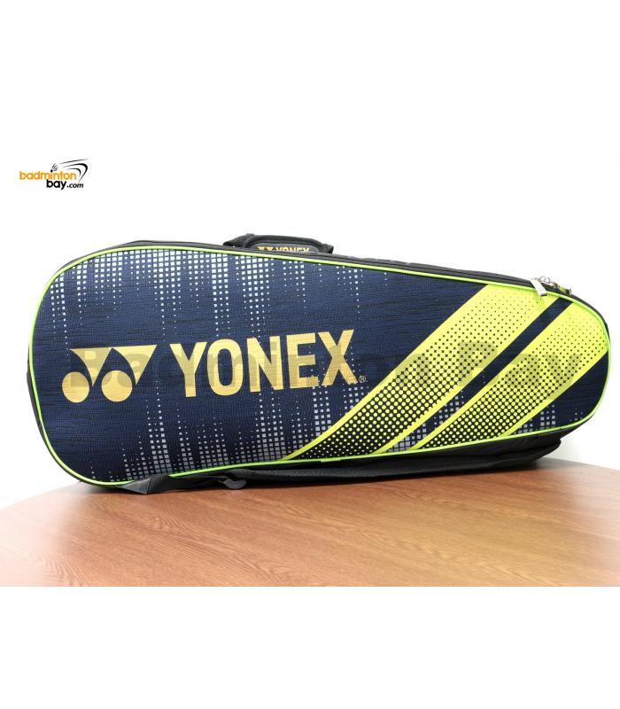 Yonex 2 Compartments Thermal Tournament Team Badminton Racket Bag LRB05MSB6