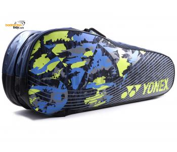Yonex 2 Compartments Thermal Tournament Team Badminton Racket Bag LRB03MSB6