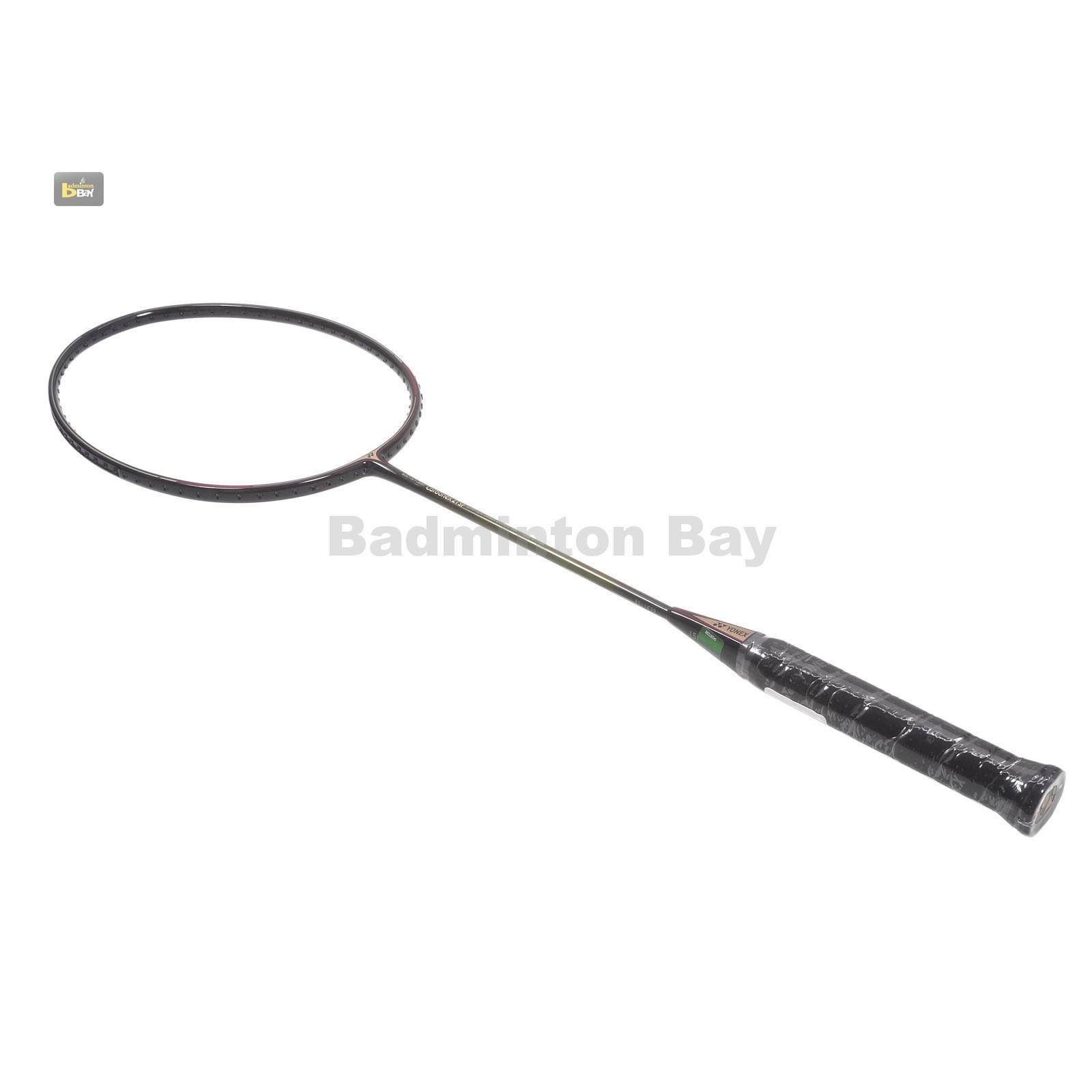 Out Of Stock Yonex Carbonex 21 SP CAB21 Badminton Racket