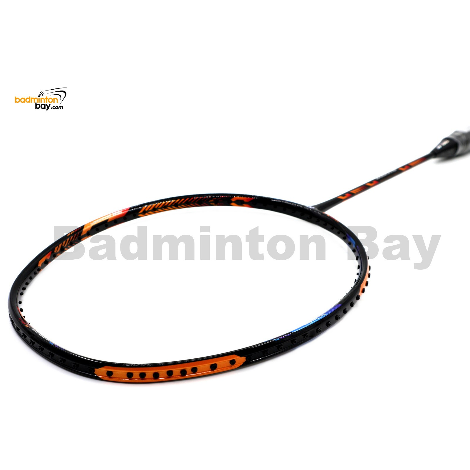 Tennis & Racquet Sports New Yonex Duora 10 Lee Chong Wei Badminton Racket 3u G5 Blue Orange At Any Cost