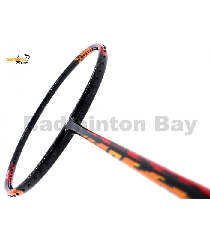 Yonex DUORA 33 Orange Red Badminton Racket DUO33EX (4U-G5)