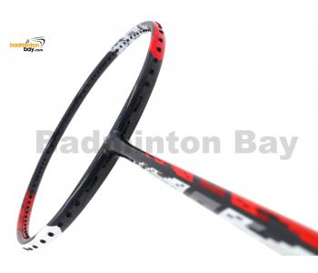 Yonex DUORA 77 Red White Grey Badminton Racket 18DUO77EX (3U-G5)