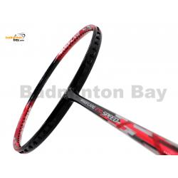 Yonex Nanoflare 270 Speed Red Black NF-270SPEX Badminton Racket  (5U-G5)