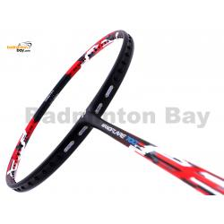 Yonex Nanoflare 700 Accent Red NF-700 Made In Japan Badminton Racket  (4U-G5)