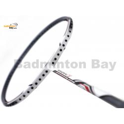 Yonex - Nanoray 7 Cool White NR7 Badminton Racket  (4U-G5)