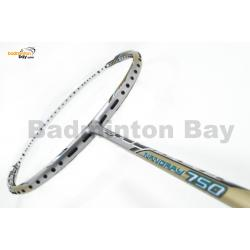 ~Out of stock Yonex NANORAY 750 Badminton Racket NR750 SP (4U)