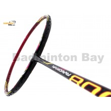Yonex Nanoray 800 Black Magenta Badminton Racket NR800 (4U-G5)