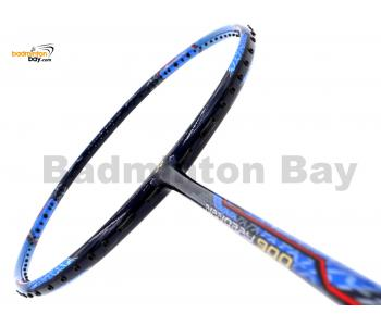 Yonex NANORAY 900 Navy Blue Badminton Racket NR900 SP (3U-G5)