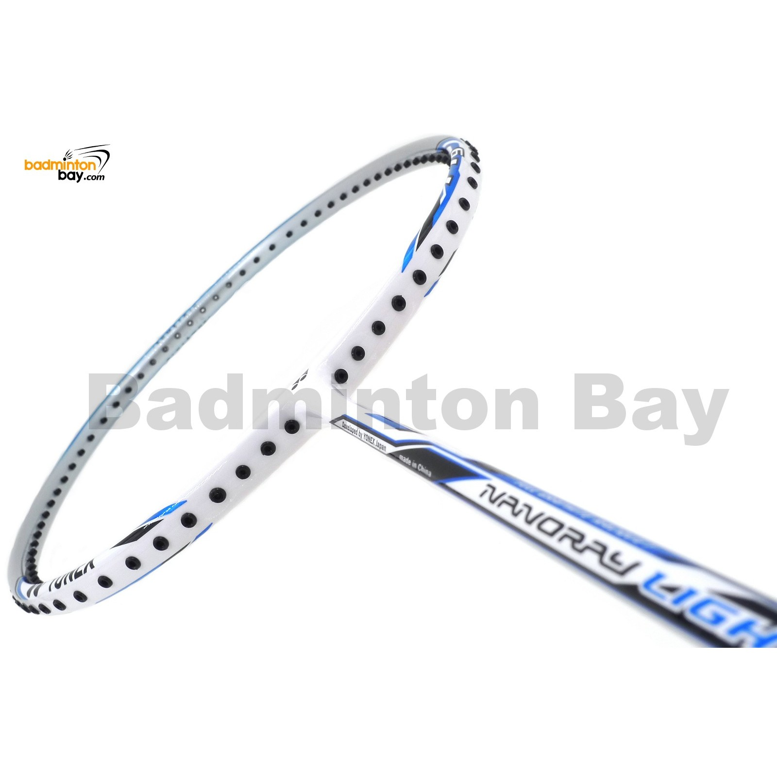 Spek Harga Yonex Raket Badminton Nanoray Light 4i Senar