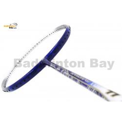 Yonex Nanoray Tour 77 New Blue NRTR77 Badminton Racket  (4U-G5)