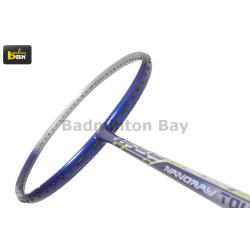 ~Out of stock Yonex Nanoray Tour 77 Blue  NR77TR SP Badminton Racket (4U-G5)