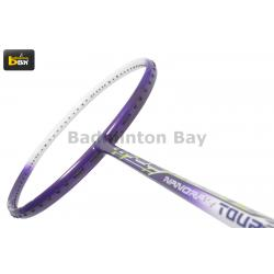 ~Out of stock Yonex Nanoray Tour 77 Purple  NR77TR SP Badminton Racket (4U-G5)