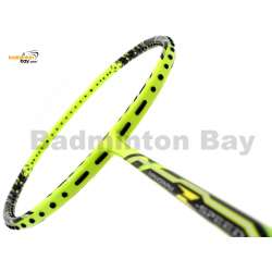 Yonex NanoRay Z Speed Yellow ( Neon Green ) NR-ZSPSP Badminton Racket SP (3U-G5)