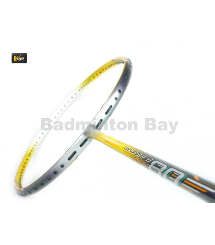 ~Out of Stock~ Yonex NanoRay 80 Badminton Racket 4U/G5