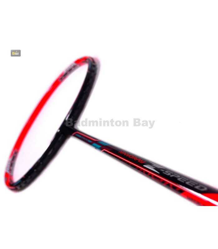 ~Out of stock Yonex NANORAY Z Speed Badminton Racket (3U)