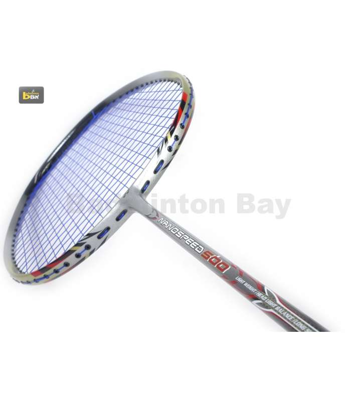 ~Out of Stock~ Yonex NanoSpeed 500 Badminton Racket - 2011 Design
