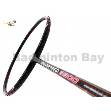 Yonex NANOSPEED 9900 Red Badminton Racket NS9900 (3U-G5)