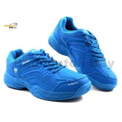 Yonex Drive Badminton Shoes Blue In-Court With Tru Cushion Technology