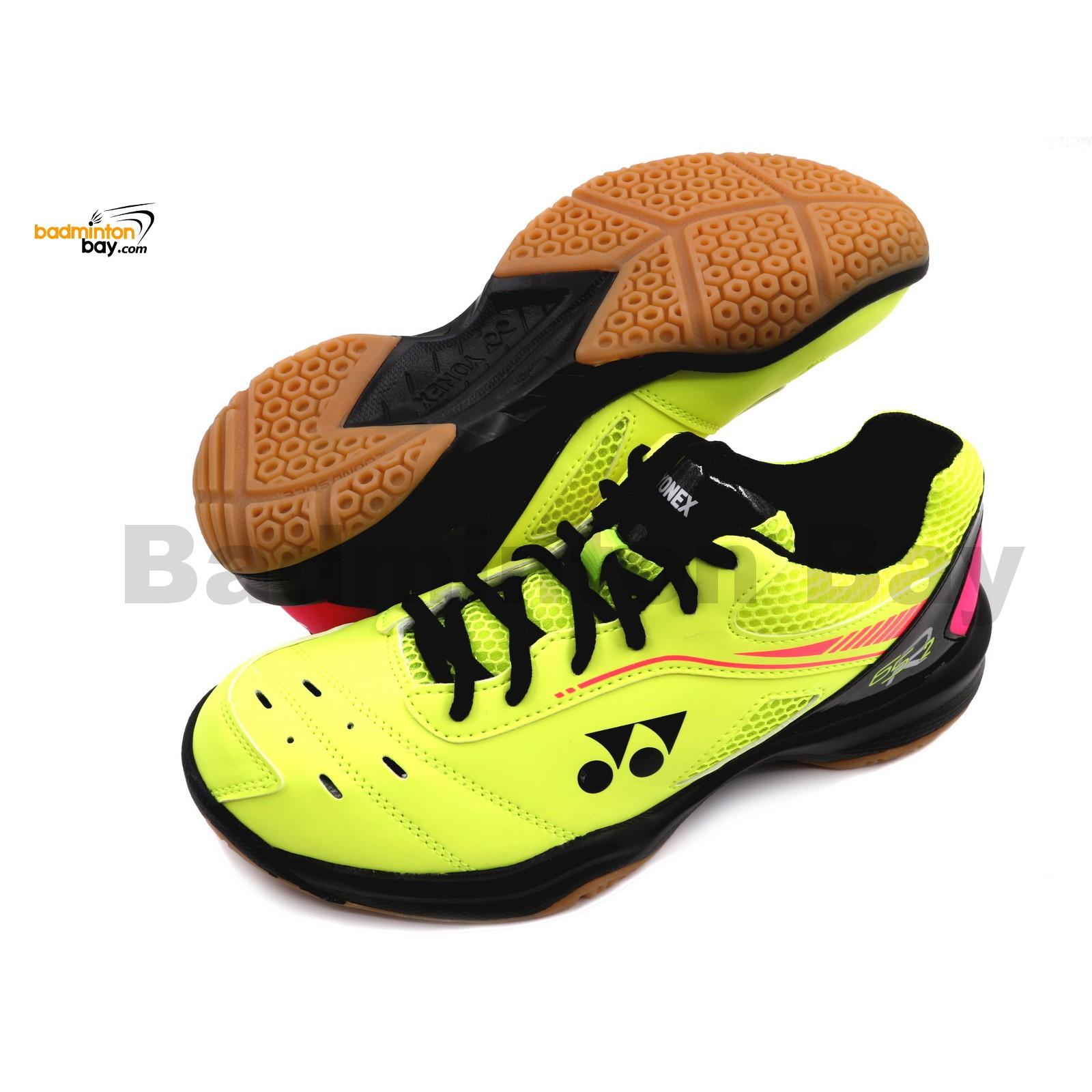 Unisex Badminton Shoes (SHB-65R2