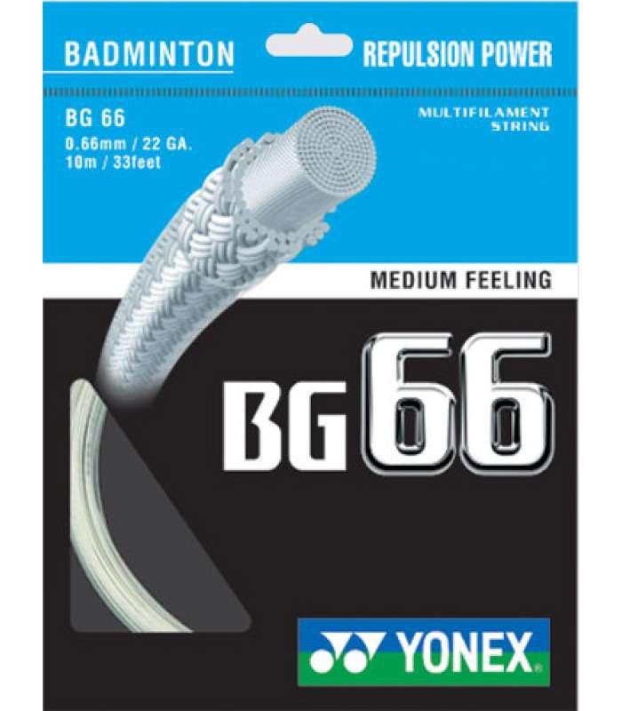 Yonex BG66 Badminton String
