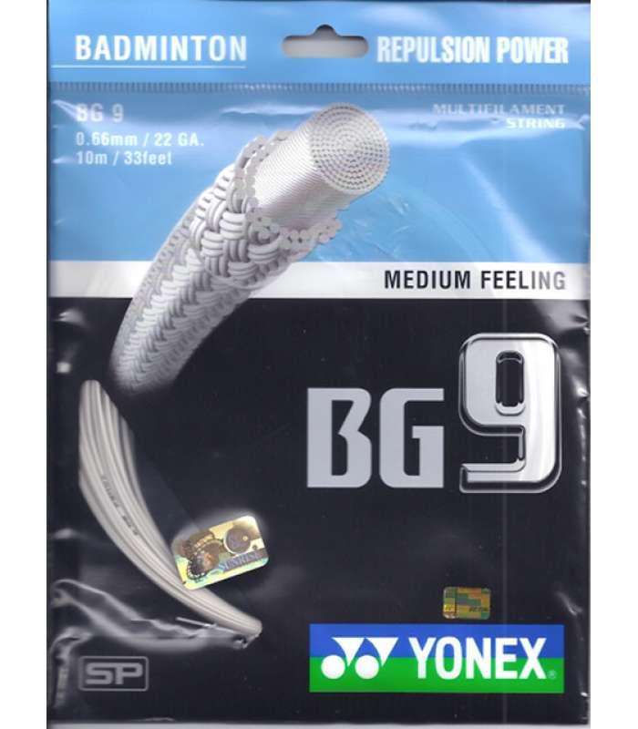 Yonex BG9 Badminton String