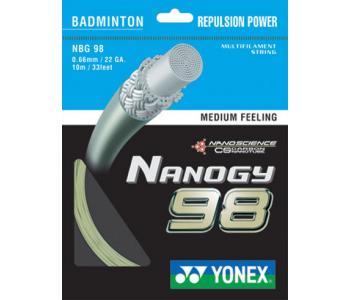 Yonex Nanogy 98 NBG98 Badminton String