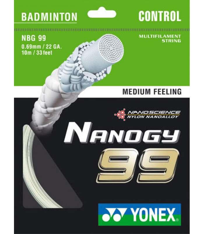 Yonex Nanogy 99 NBG99 Badminton String