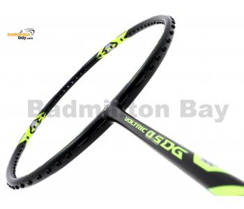 Yonex Voltric 0.5DG Lime Yellow Durable Grade Badminton Racket VT05DGEX (3U-G5)