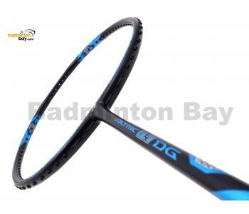 Yonex Voltric 0.7DG Navy Blue Durable Grade Badminton Racket VT07DGEX (3U-G5)