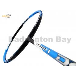 Yonex Voltric 1DG BLACK BLUE Durable Grade Badminton Racket VT1DGEX (3U-G5)