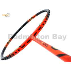 Yonex Voltric 1DG Orange Durable Grade Badminton Racket VT1DGEX (3U-G5)