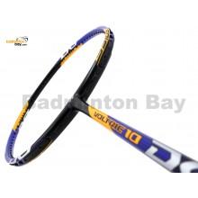 Yonex Voltric 10DG Black Purple Durable Grade Badminton Racket VT10DGEX (3U-G5)