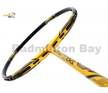 Yonex Voltric 10DG Gold Durable Grade Badminton Racket VT10DGEX (3U-G5)
