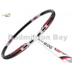 Yonex Voltric 10DG White Red Durable Grade Badminton Racket VT10DGEX (3U-G5)