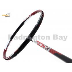 Yonex Voltric 20DG Black Red Durable Grade Badminton Racket VT20DGEX BK/R (3U-G5)