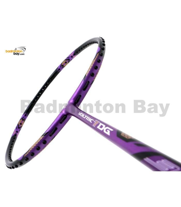 Yonex Voltric 7DG Purple Durable Grade Badminton Racket VT7DGEX (3U-G5)