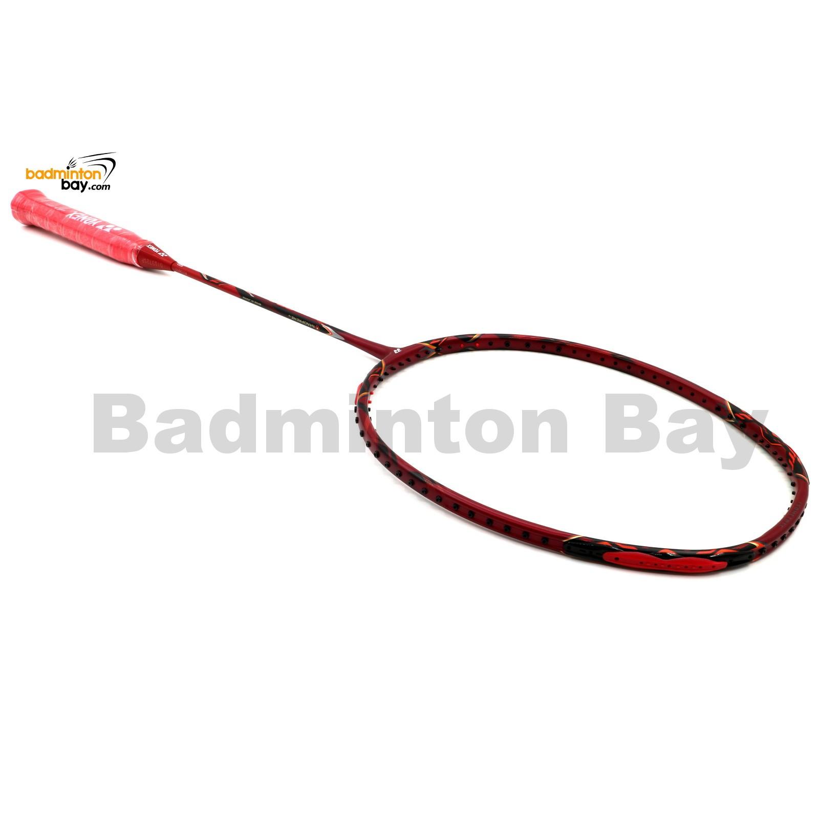 Yonex VOLTRIC 80 E-Tune Badminton Racket VT80ETN (4U-G5)