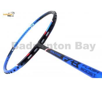 Yonex Voltric FB Black Blue VT-FBSP Badminton Racket SP (5U-G5)