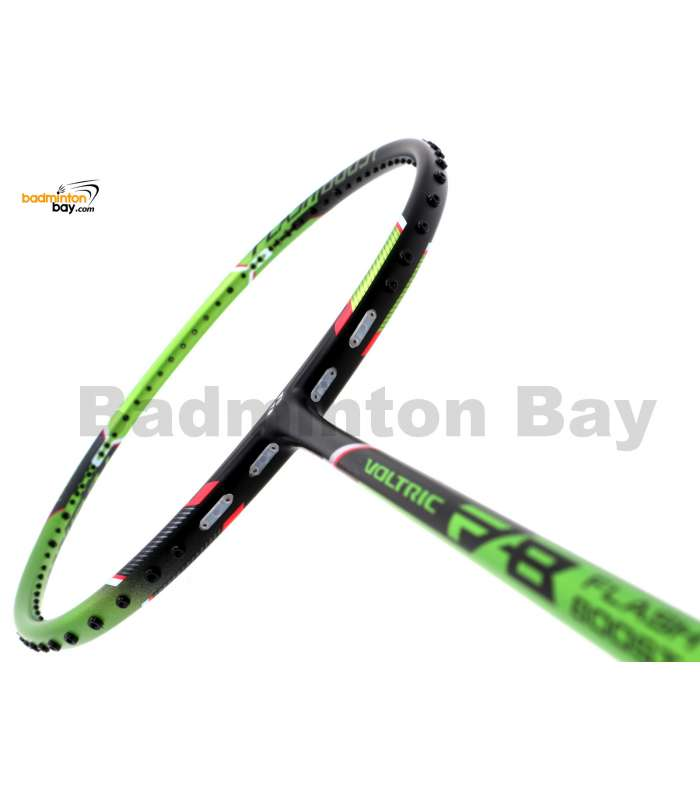 Yonex Voltric FB Black Green VT-FBSP Badminton Racket SP (5U-G5)