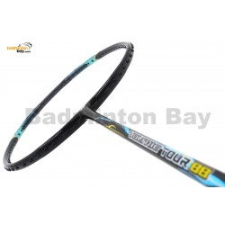 Yonex Voltric Tour 88 Black Grey VTTR88 Badminton Racket  (3U-G5)