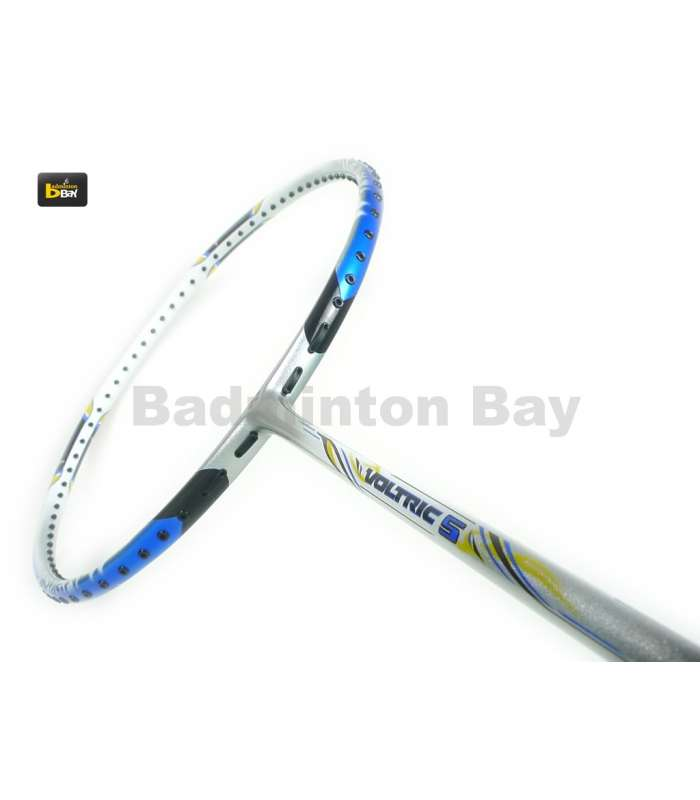 ~Out of Stock~ Yonex Voltric 5 Badminton Racket 3U/G4 - 2012 New Design!