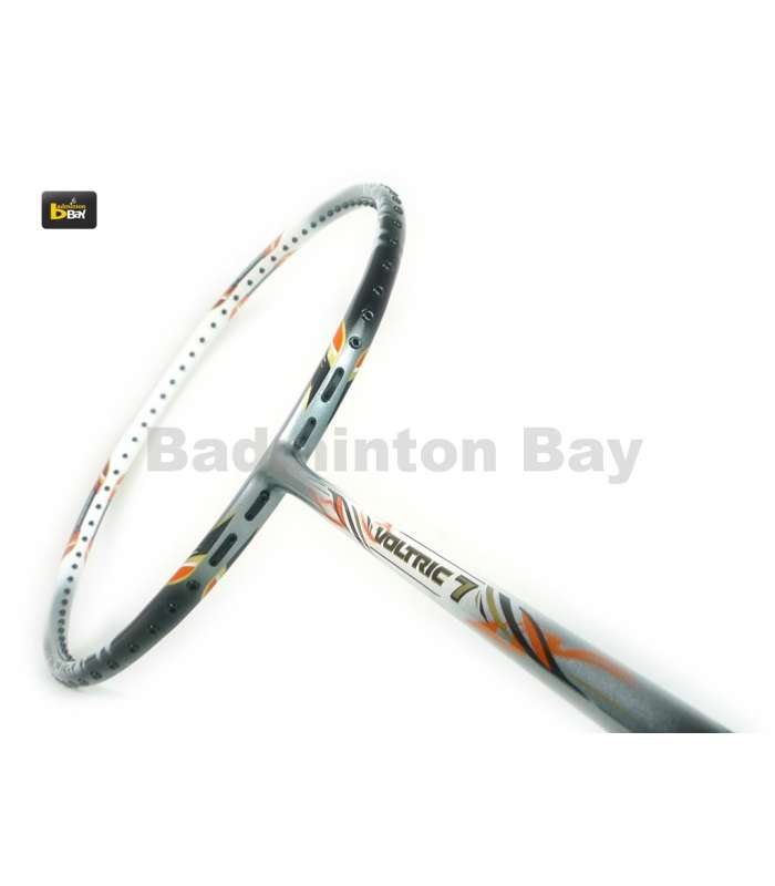 ~Out of Stock~ Yonex Voltric 7 Badminton Racket 4U/G4 - 2012 New Design!