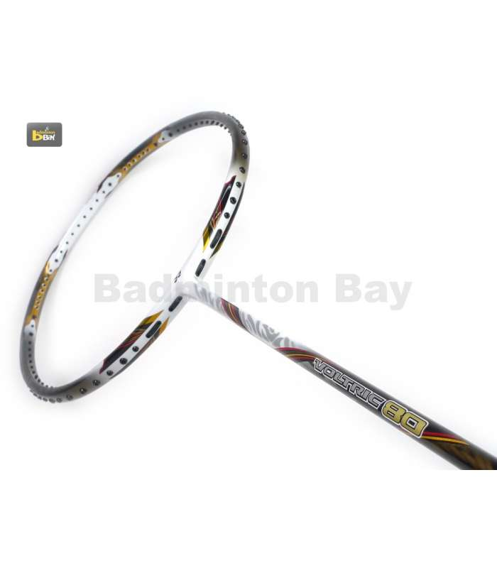 ~Out of stock Yonex Voltric 80 VT80 SP Badminton Racket (3U-G5)